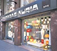 Diseño Nuria y decoraciónIluminación Hostelco Lámparas QsCtxhBrd